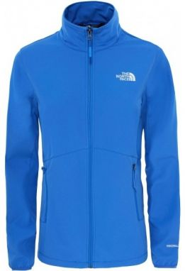The North Face NIMBLE JACKET W modrá XL - Dámska softshellová bunda