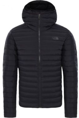 The North Face STRCH DWN HDIE M čierna XL - Pánska páperová bunda