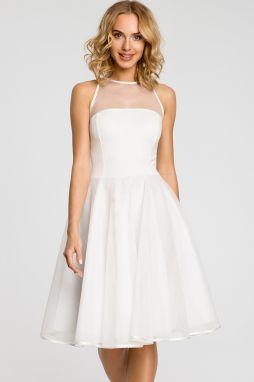 1c37bf52e Popolnočné šaty na svadbu: Aké si vybrať? - Lovely.sk