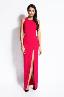 1f7bb9a83922 Fuchsiové šaty Lorica značky Dursi - Lovely.sk