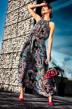 6aac0e71e0 Dlhé šaty Gaudi ABHI značky Gaudi - Lovely.sk