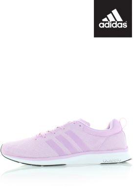 315c79adfa Dámske svetloružové tenisky ADIDAS Adizero Feather 4 Textile
