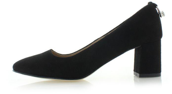 dd509505e2 Čierne kožené lodičky Calliope značky Olivia Shoes - Lovely.sk