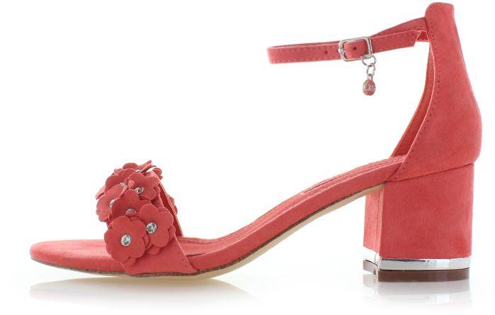 b35b13486428 Koralové sandále 32032 značky Xti - Lovely.sk