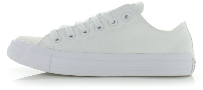 fe647e9b4acc8 Dámske biele nízke tenisky Chuck Taylor All Star Sugar Charms značky  Converse - Lovely.sk