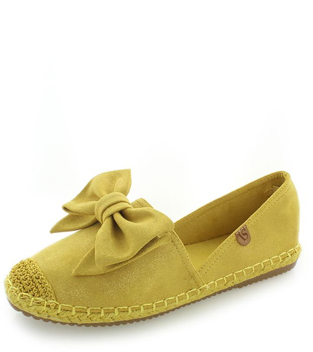 01306aa8e3 Žlté mokasíny Allison značky Vices - Lovely.sk