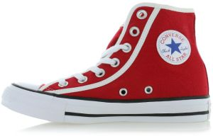 d8e82ae56b63c Topánky Converse One Star Platform OX Červená značky Converse ...