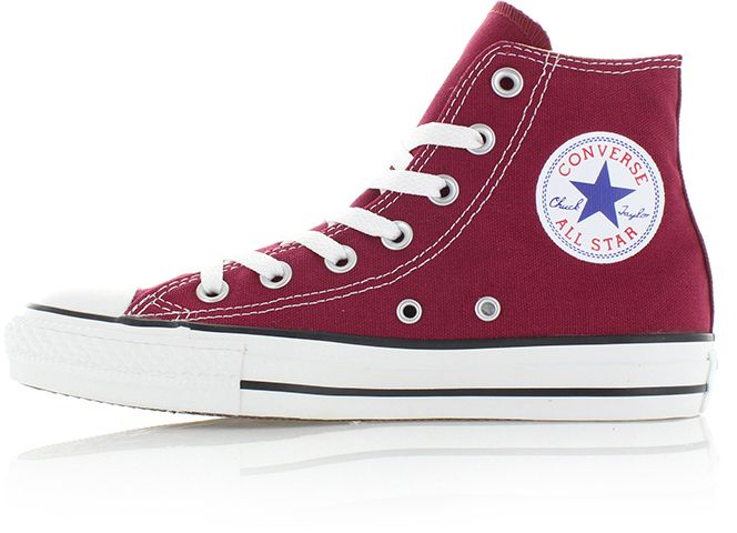 975ca64b5 Dámske bordové vysoké tenisky Chuck Taylor All Star značky Converse ...