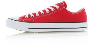 3c9b444f5e9ea Converse Dámske tenisky M9696 - RED značky Converse - Lovely.sk