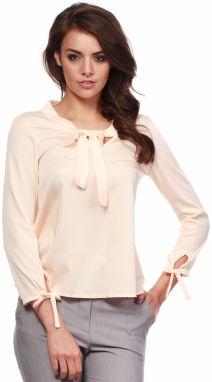 be1c53f61770 Ružová košeľa K275 značky Lenitif - Lovely.sk