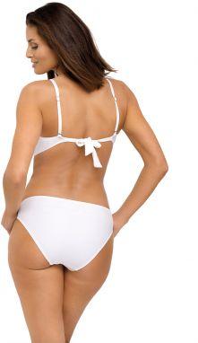 3e0397577 Biele push-up plavky Belinda značky MAR-KO - Lovely.sk