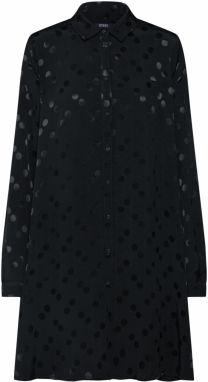 be137a4ff Košeľové šaty 'Lucilla' GUESS čierna GUESS