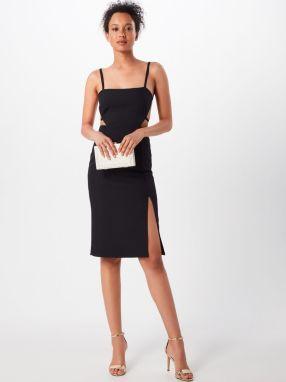 b7e297c3f Kokteilové šaty 'MIRANDA DRESS' 4th & Reckless čierna 4th & Reckless galéria