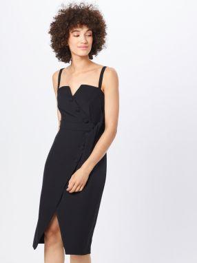 d85cddb7f Kokteilové šaty 'Merci Dress' 4th & Reckless čierna 4th & Reckless galéria