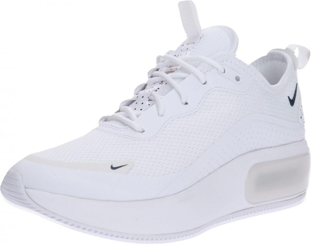 f7f79c0c57117 Nízke tenisky 'W NIKE AIR MAX DIA SE' Nike Sportswear Námornícka Modrá /  Biela