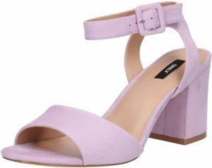 7f7512a72 Remienkové sandále ONLY Fialová / Levanduľová ONLY