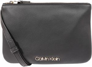 98ceb86945 Taška cez rameno  CK MUST EW CROSSBODY  Calvin Klein čierna Calvin Klein
