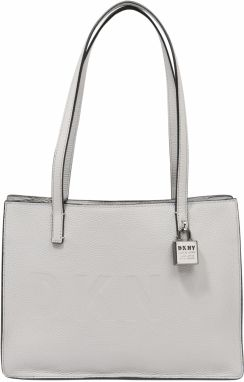 Shopper 'COMMUTER-MD TOTE-SOLID' DKNY Sivá DKNY