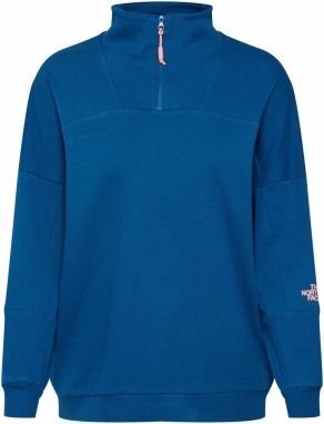 Mikina 'Women's Light 1/4 Zip' THE NORTH FACE Námornícka Modrá THE NORTH FACE