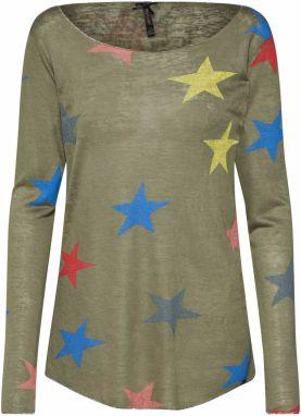 5261c2fad Fitforce LEESA - Dámske tričko značky Fitforce - Lovely.sk