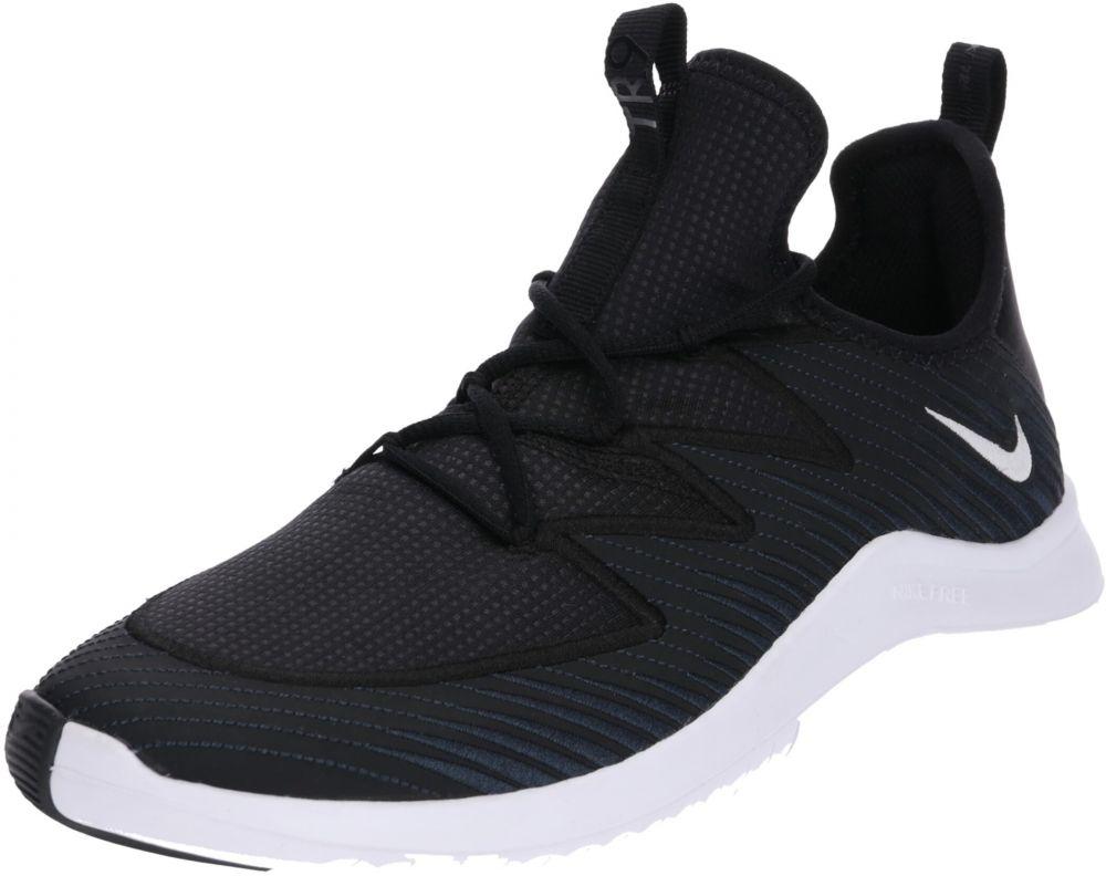 5e8e72e8c7798 Športová obuv 'Nike Free TR 9' NIKE čierna / Biela NIKE značky Nike ...
