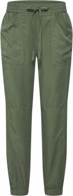 Banana Republic Nohavice 'PULL ON UTILITY JOGGER'  kaki