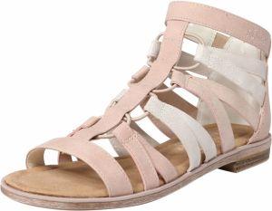 809419601 Sandále S.Oliver Junior Ružová / Biela S.Oliver Junior značky S ...