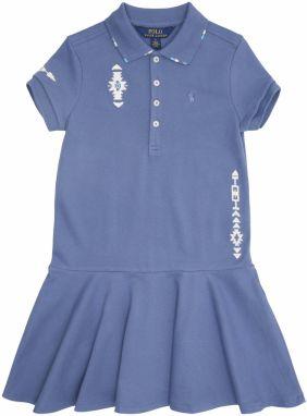 aa681a630 Polo Ralph Lauren - Dievčenské šaty 128-176 cm značky Polo Ralph ...