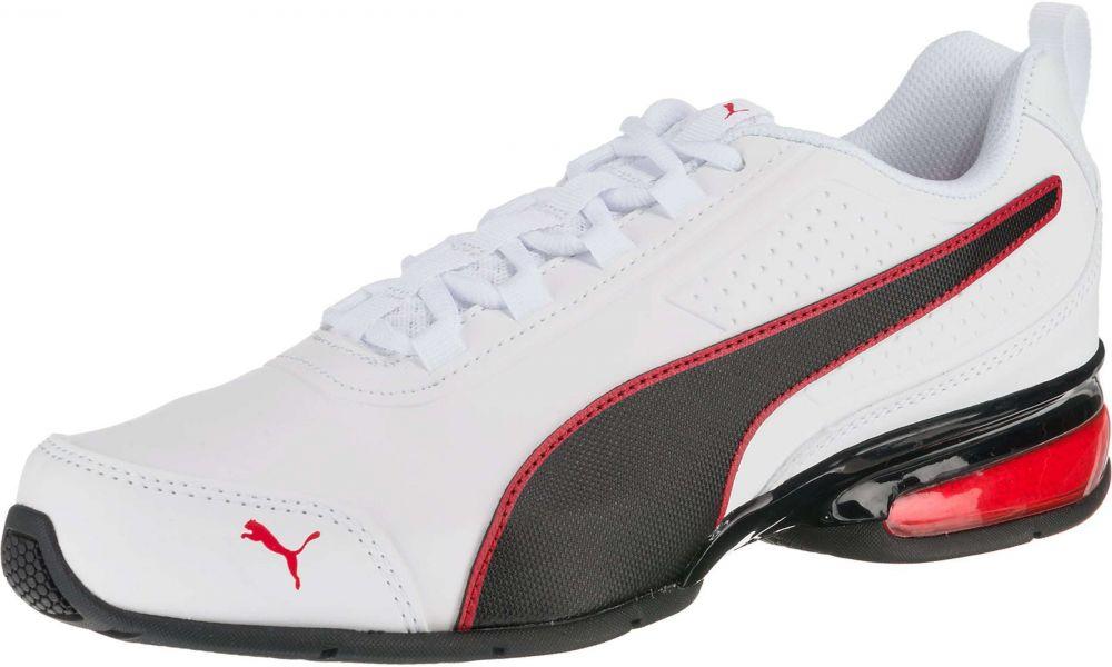0e1bf25afccfa Športová obuv PUMA červené / čierna / Biela PUMA značky Puma - Lovely.sk