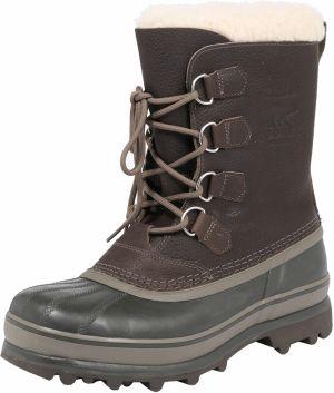 b9b1bafce Outdoorová obuv SOREL - Madson Hiker Waterproof NM2620 Elk/Black 286 ...