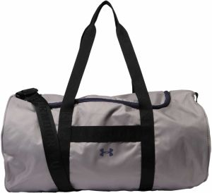 23ebced83c8a7 Športová taška 'Favorite Duffel' UNDER ARMOUR Sivá / čierna UNDER ARMOUR