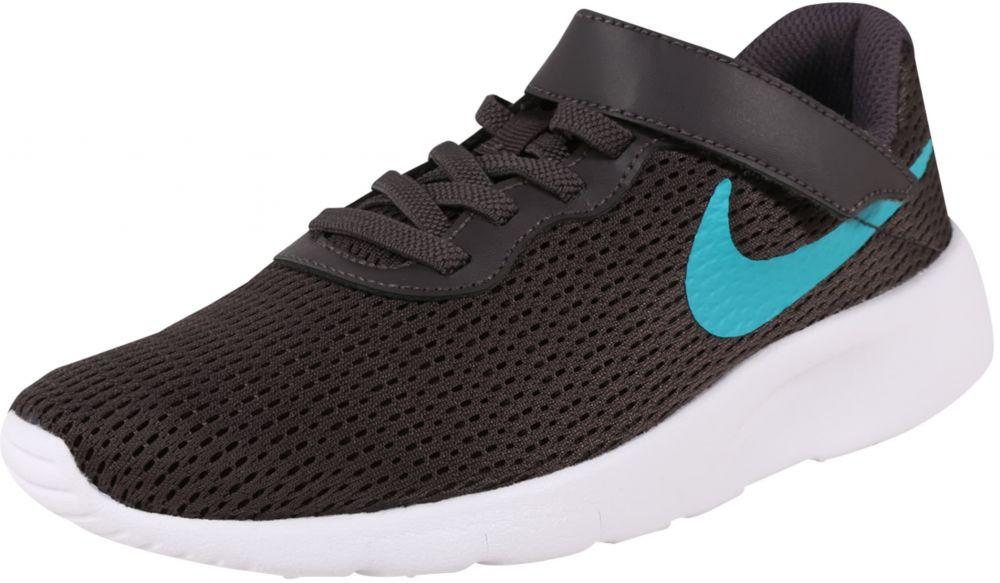 33058b2db2135 Tenisky Nike Sportswear Anthrazit Nike Sportswear značky Nike ...