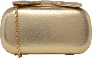 4cfd95d38d362 Zlaté listové a spoločenské kabelky - Lovely.sk