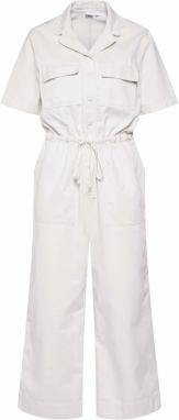GAP Overal 'SS UTILITY JUMPSUIT'  sivá