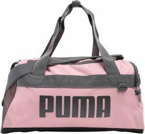 125ced2e2 Športová taška ' Challenger Duffel' PUMA Sivá / Ružová PUMA