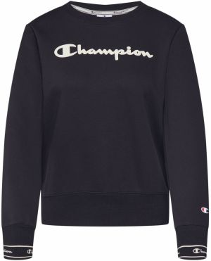 Champion Authentic Athletic Apparel Mikina  čierna