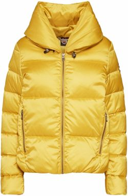 Colmar Zimná bunda 'Ladies Down Jacket'  horčicová