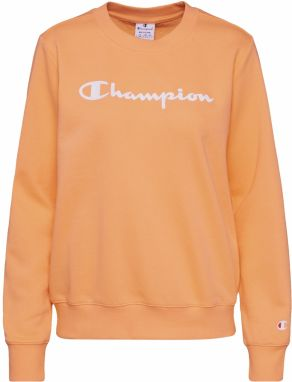 Champion Authentic Athletic Apparel Mikina  oranžová