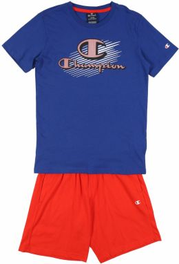 Champion Authentic Athletic Apparel Set  modré