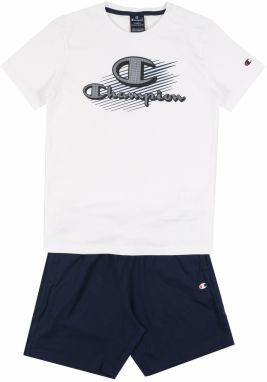 Champion Authentic Athletic Apparel Set  biela