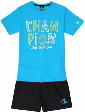 Champion Authentic Athletic Apparel Set  svetlomodrá