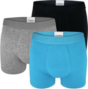CRISTIANO RONALDO CR7 - 3PACK Multicolor fashion boxerky