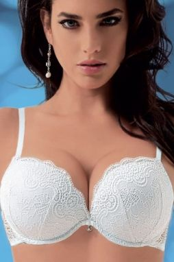 Super Push-up podprsenka Double Pizzo