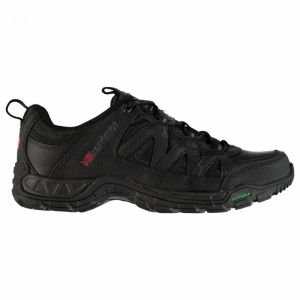 Karrimor Summit Mens Leather Walking Shoes