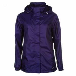 Gelert Packaway Waterproof Jacket Ladies
