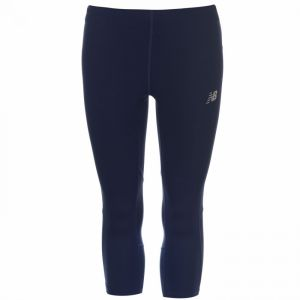 New Balance Impact Capri Leggings Ladies