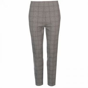 Firetrap Blackseal Checked Trousers