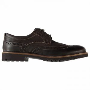 Rockport Marsh Wing Brogues