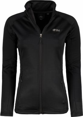 Women's stretch sweatshirt Kilpi TEAMIO-W