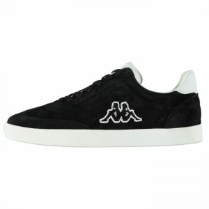 Kappa Collin Leather Mens Trainers